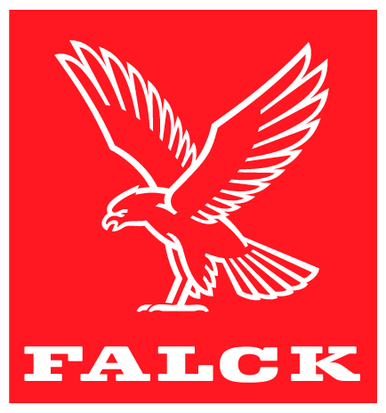 Falck is a tamigo customer